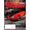 Cover Print of Street Thunder, May 2010
