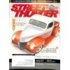 Cover Print of Street Thunder, November 2008