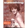 Sunbathing, February 1963
