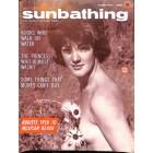 Sunbathing, February 1963