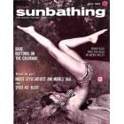Sunbathing, May 1963