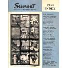 Sunset, 1964