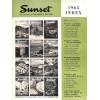 Sunset, 1965