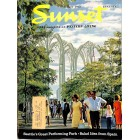 Sunset, August 1968
