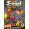 Cover Print of Sunset, December 1968