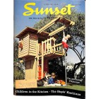 Cover Print of Sunset, February 1968