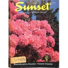 Cover Print of Sunset, May 1967