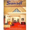 Cover Print of Sunset, October 1967