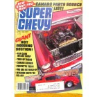 Super Chevy, April 1982