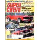 Super Chevy, April 1983
