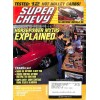 Cover Print of Super Chevy, April 2003