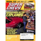 Super Chevy, April 2003