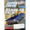 Cover Print of Super Chevy, April 2010