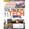 Cover Print of Super Chevy, April 2012
