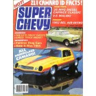 Super Chevy, August 1981