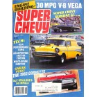 Super Chevy, August 1982