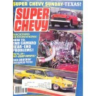 Super Chevy, August 1984