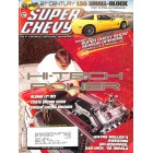 Super Chevy, August 2000