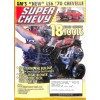 Cover Print of Super Chevy, August 2003
