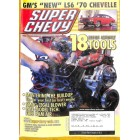 Super Chevy, August 2003