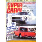 Super Chevy, December 1982