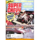 Super Chevy, December 1983