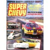 Cover Print of Super Chevy, December 1984