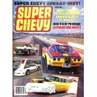 Super Chevy, December 1984