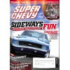 Cover Print of Super Chevy, December 2008