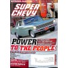 Super Chevy, December 2009