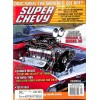 Cover Print of Super Chevy, December 30 2002