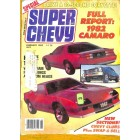 Super Chevy, February 1982