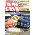 Super Chevy, February 1984