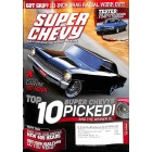 Super Chevy, February 2009