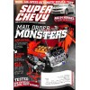 Cover Print of Super Chevy, February 2010