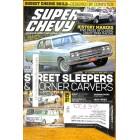 Super Chevy, February 2012