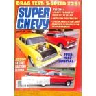 Super Chevy, January 1983