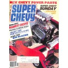 Super Chevy, January 1984