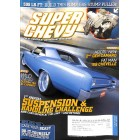 Super Chevy, January 2009