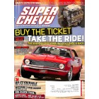 Super Chevy, January 2010