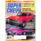 Super Chevy, July 1992