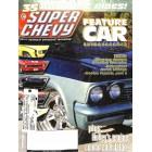 Super Chevy, July 2000