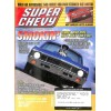 Cover Print of Super Chevy, July 2003