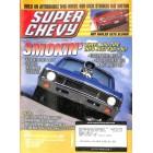 Super Chevy, July 2003