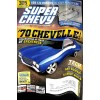 Cover Print of Super Chevy, July 2010