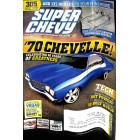 Super Chevy, July 2010