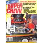 Super Chevy, June 1982