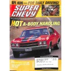Super Chevy, June 2003