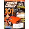 Cover Print of Super Chevy, June 2010