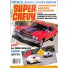 Cover Print of Super Chevy, March 1982
